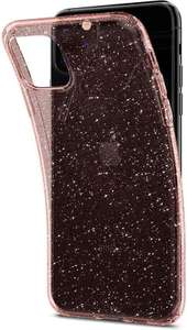 Spigen Liquid Crystal Glitter Cover voor Apple iPhone 11 Pro @ Bol.com