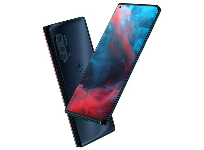 Motorola Edge Plus 12GB/256GB @ Lenovo Store