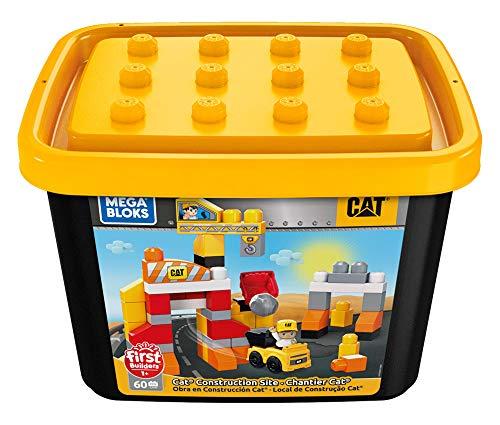 Mega Bloks GJH44 CAT construction set voor €17,44 @ Amazon.de