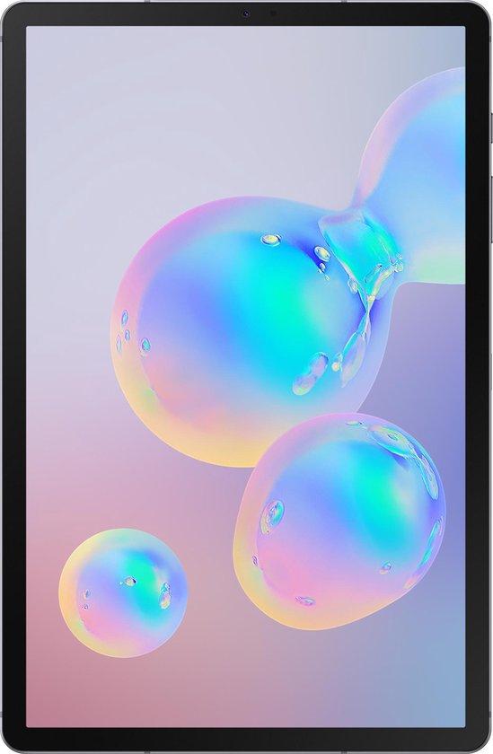Samsung Galaxy Tab S6 Wi-Fi (6GB, 128GB intern) @Bol.com