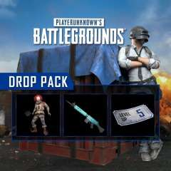 Gratis PUBG PS+ Drop Pack met killer clown set @ PSN
