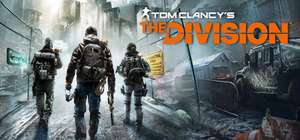 [Uplay/PC] Claim gratis Tom Clancy's The Division voor PC