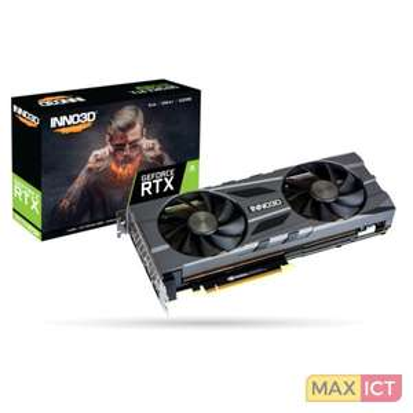 NVIDIA GeForce RTX 2070 SUPER 8 GB GDDR6