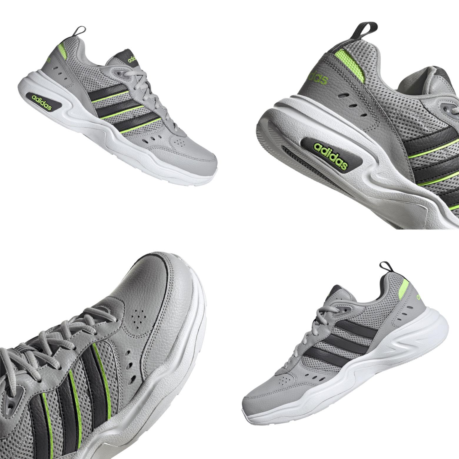 adidas Strutter sneakers @ Geomix