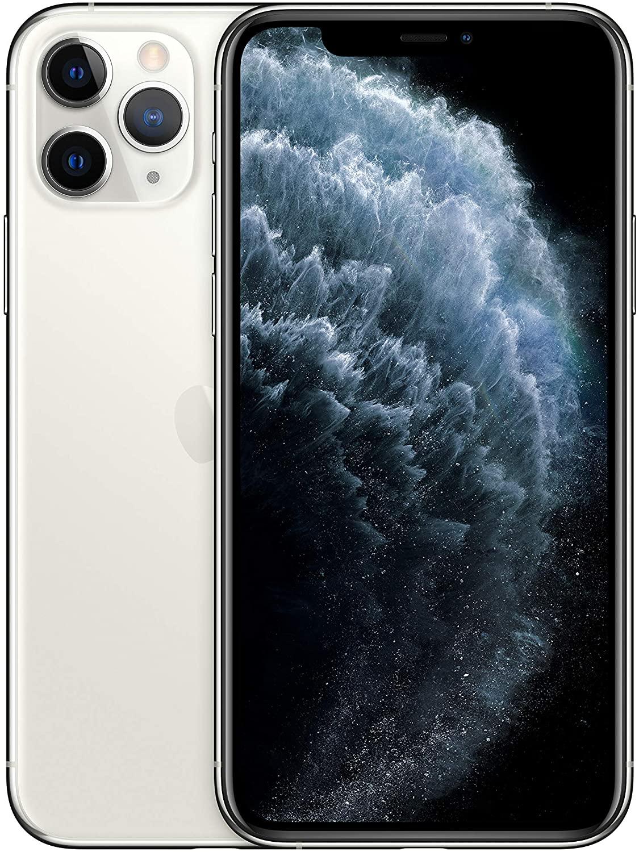 iPhone 11 pro 64 GB zilver @Amazon NL
