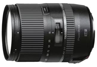 Tamron 16-300mm F/3.5-6.3 Di II VC PZD (Nikon) @ Media Markt