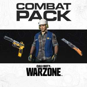 Gratis (PS+) Call of Duty Modern Warfare & Warzone - Combat Pack (Seizoen 5 Reloaded)