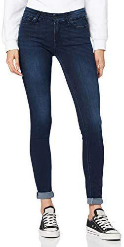 Replay New Luz Dames Skinny Jeans