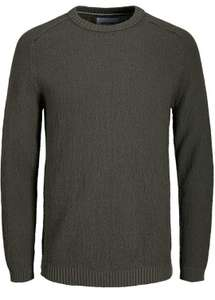 Jack & Jones Heren Trui Forest Night Alleen Maat L @ Amazon.nl
