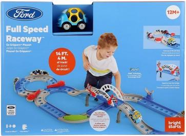 Bright Starts Ford 4 meter Racebaan
