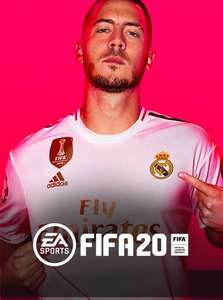FIFA 20 PC via Origin