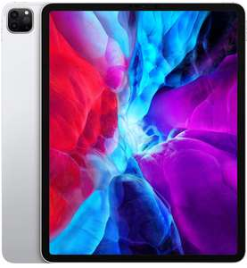 "Apple iPad Pro (2020) 12.9"" Wi-Fi 128GB Grijs @ Amazon Frankrijk"