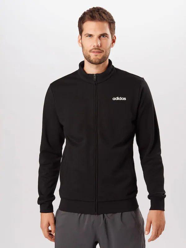 Adidas Essentials Linear Trainingsjack