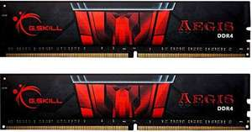 G.Skill 3000MT/s CL16 16GB DDR4 (2 x 8 GB).