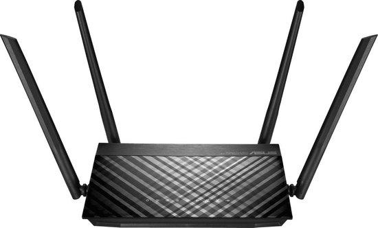 ASUS RT-AC58U V2 Dual-band router voor €37,99 @ Bol.com