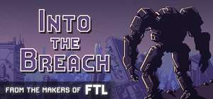 Gratis in de Epic Games Store: Into The Breach (vanaf 3 september)