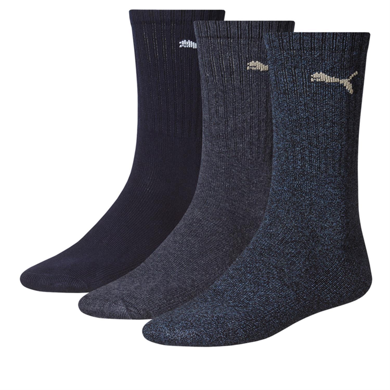 Puma (sport) sokken 3-packs voor €2,99 @ Front Runner