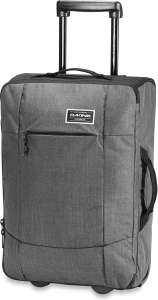 Dakine Carry On EQ Roller trolley 40L @ Amazon.nl