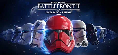 Star Wars battle front 2 (Celebration Edition)