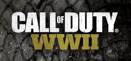 Call Of Duty WW2 @ Steam