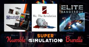 Humble Super Simulation Bundle