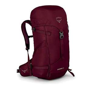 Osprey Skimmer 32L Plum Red(Amazon.de)