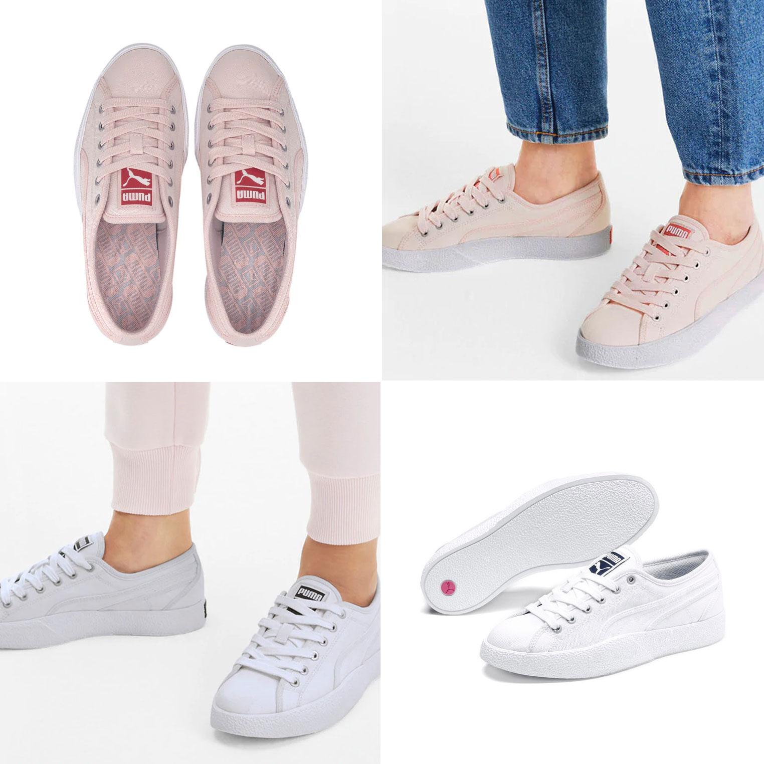 PUMA Love sneakers [waren €80] @ Zalando