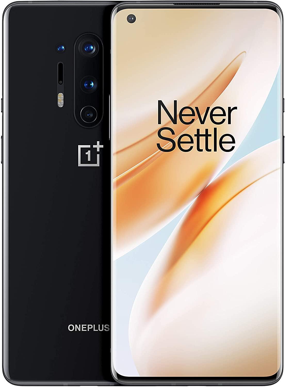 OnePlus 8 Pro Onyx Black | 8 GB RAM + 128 GB