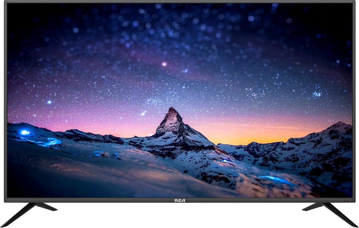 RCA RS55U1-EU - 55 inch 4K Smart TV @ Bol.com Plaza