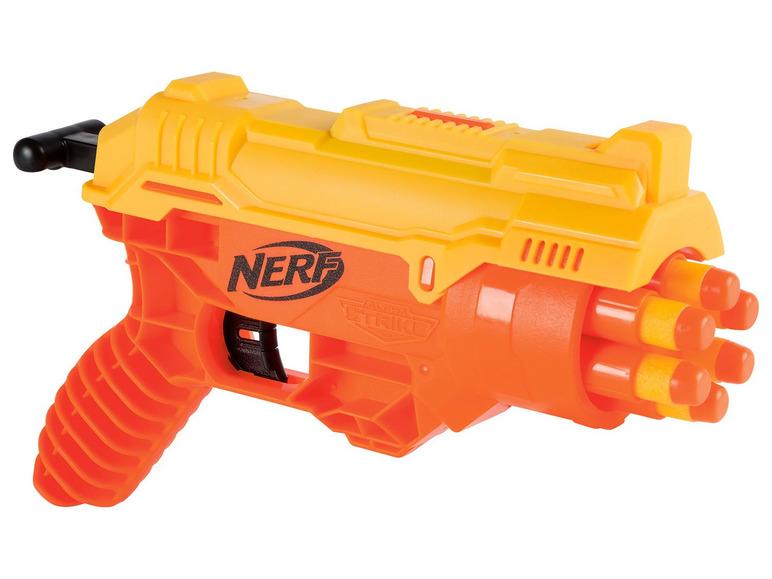 Lidl webshop sale: Nerf guns voor 6eur. -76%.