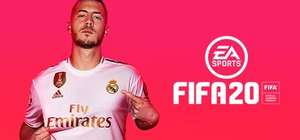 [PC/Origin] Fifa 20 Standard Edition €2,40 @2Game.com
