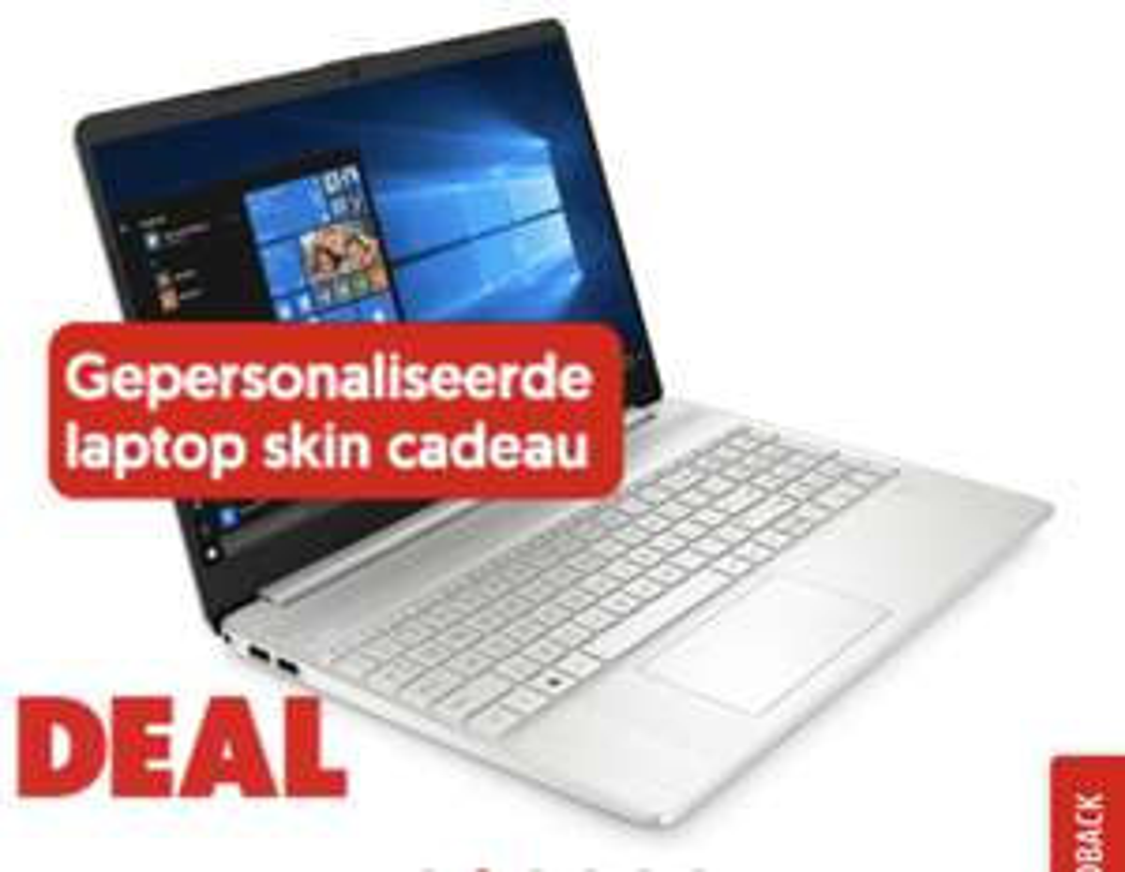 """HP 15.6"""" laptop, i7, 512GB SSD, 8GB, IPS 1920x1080 scherm @ Mediamarkt.nl"""
