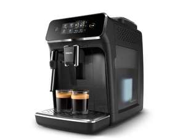 Philips EP2221/40 espressomachine via ING Rentepuntenwinkel