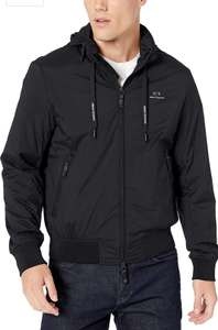 Armani Exchange Heren Blouson Jas (wind jacket)