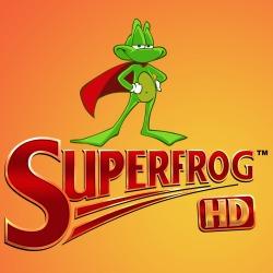 Superfrog HD gratis voor PS3/PSvita en PSTV @ PSN