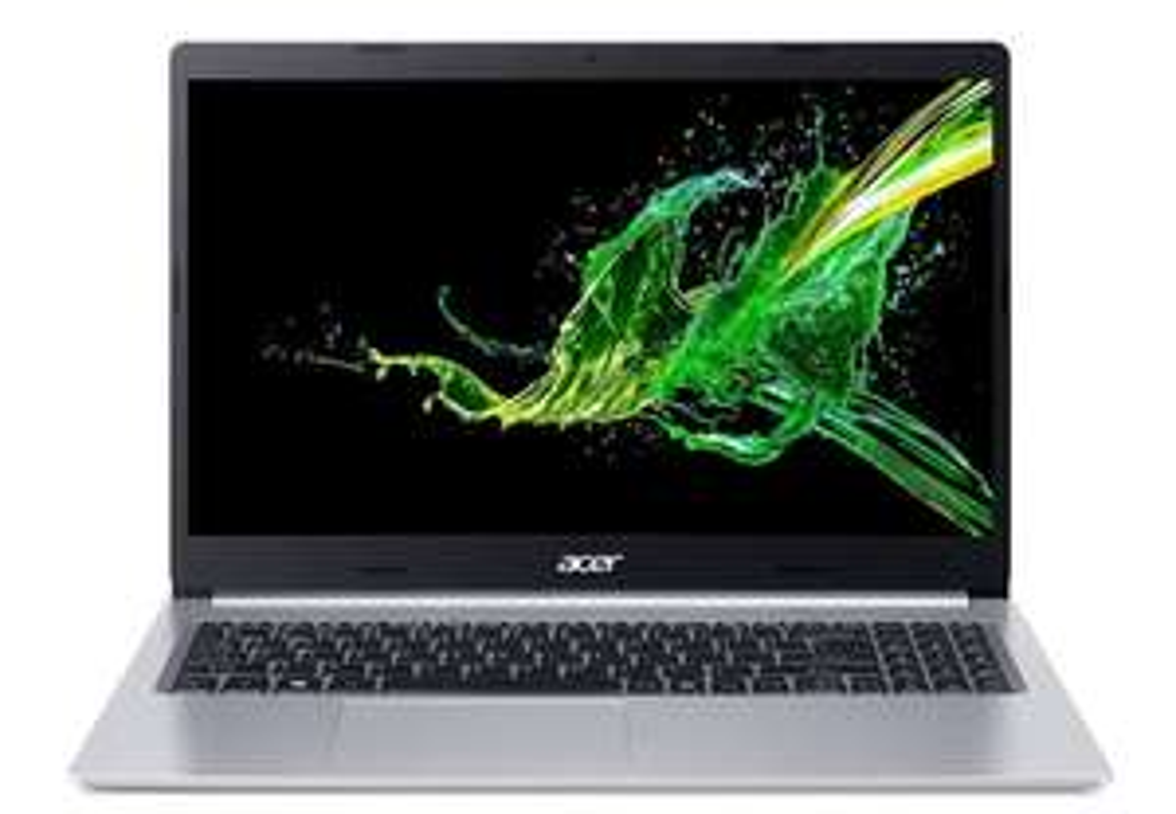 Acer Aspire 5 (Zonder Windows) (8GB RAM, 512GB SSD, I7-10510U)