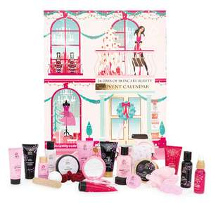 Spa Exclusives Adventskalender voor €8,88 @ Action