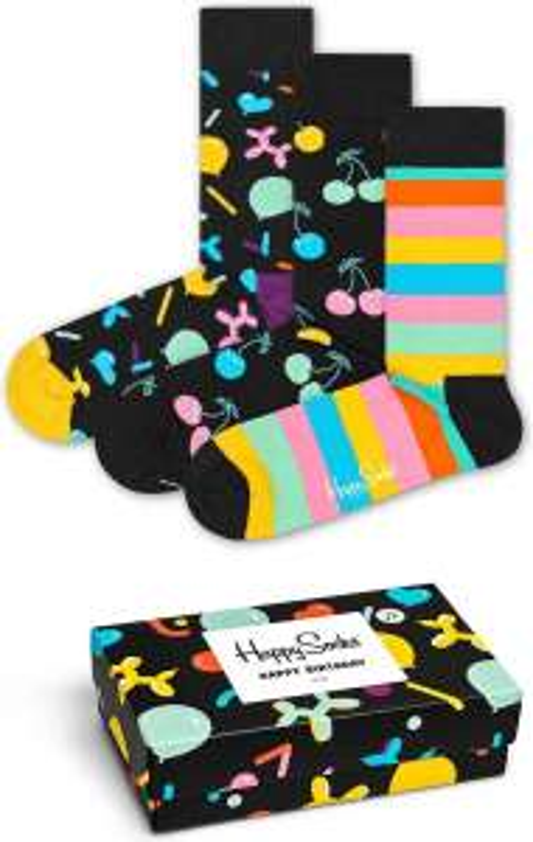 70% korting op Happy Socks giftboxen @ Bol.com