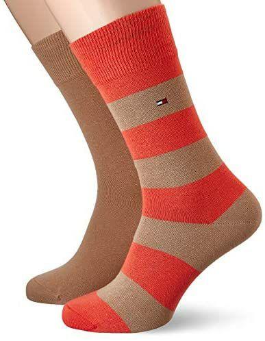 Tommy Hilfiger 2 pack sokken