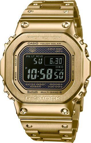 Casio G-schok horloge GMW-B5000GD-9ER