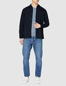 Superdry Utility Field Edition overhemd (Was €89,99)