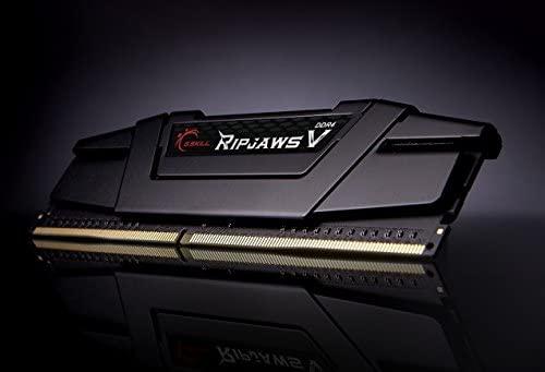 G.Skill 32GB DDR4 3200MT/s CL16 RipjawsV