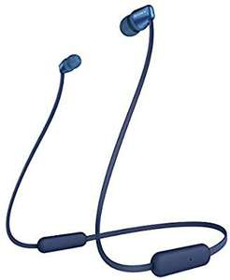 Sony WI-C310 Bluetooth in-ear oordopjes