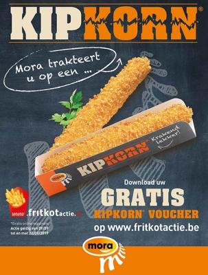 Fritkotactie.be : update! Bicky Burger voor 1 euro!