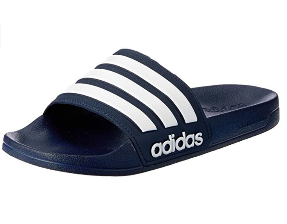 adidas Cloudfoam Adilette slippers voor €12,14 @ Amazon.de