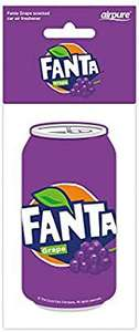 Fanta Grape Auto Luchtverfrisser