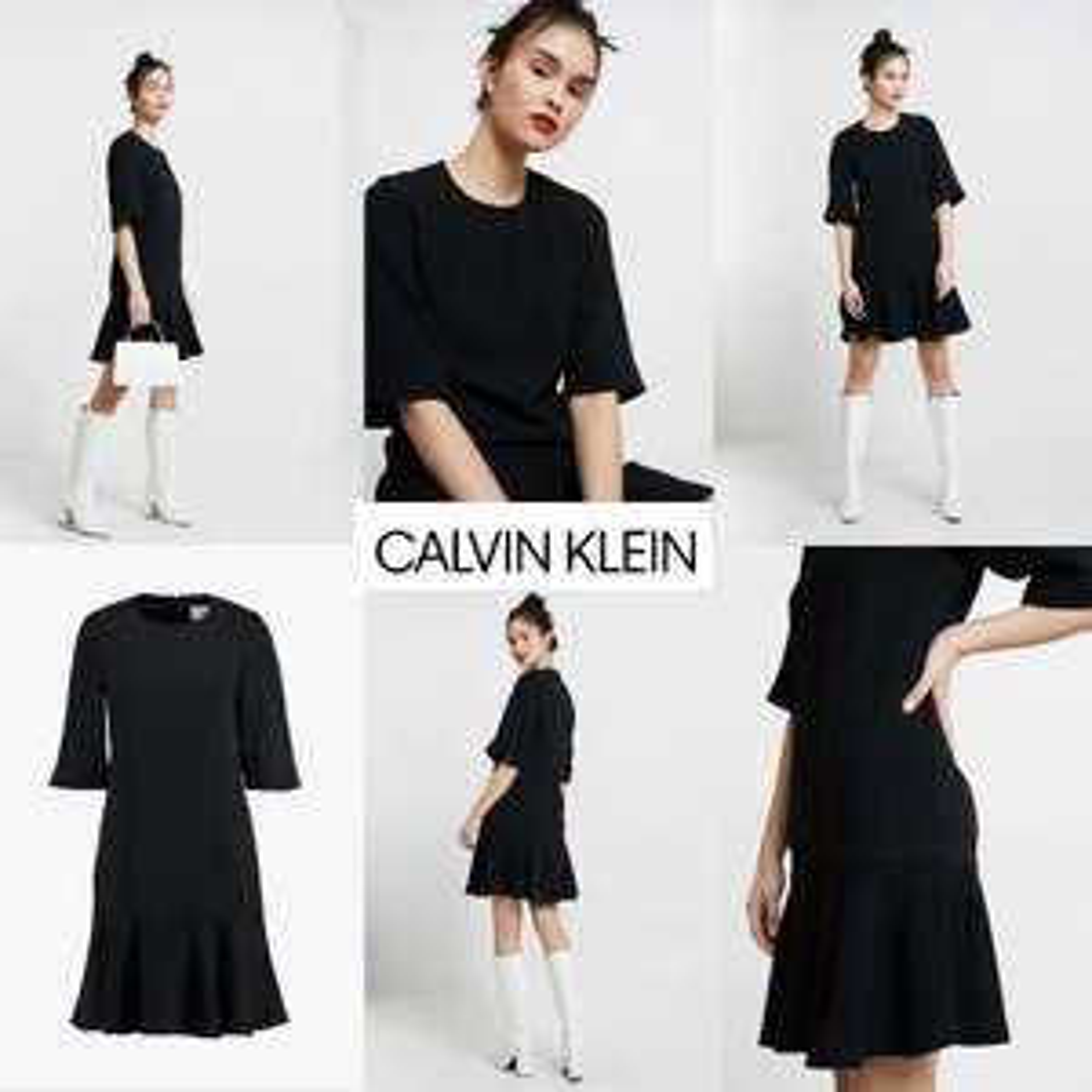 Calvin Klein jurk [was €199,95] @ Zalando