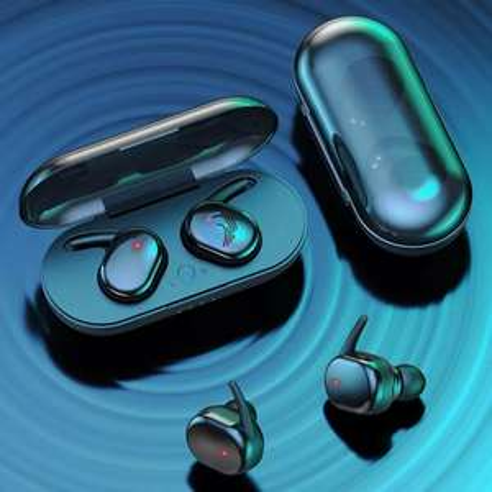 TWS Oortjes met Bluetooth 5.0