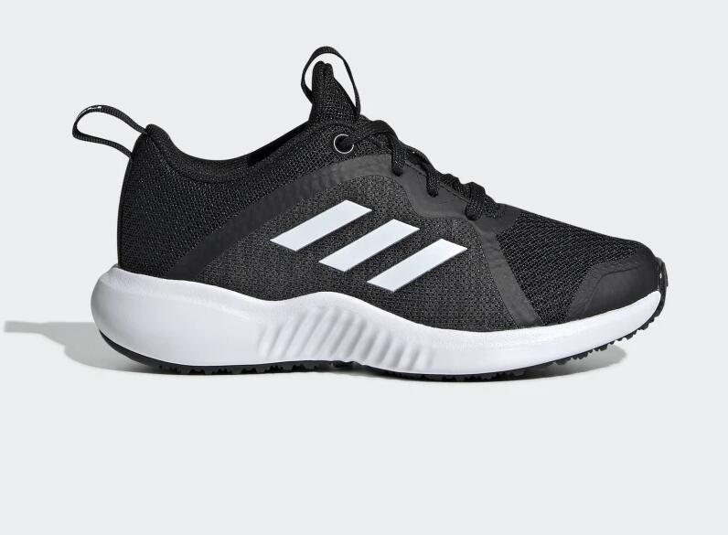50% korting: Adidas Fortarun X K kinder sneakers hardloopschoenen voor €22,48 (waren €44,95) @ Adidas