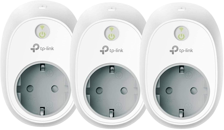 TP-Link Kasa Smart wifi-stopcontact, werken met Amazon Alexa